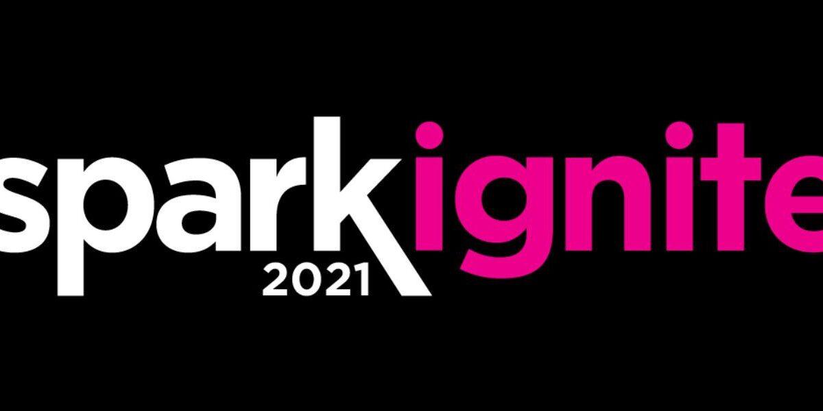 CDP attending Creative Spark 2021